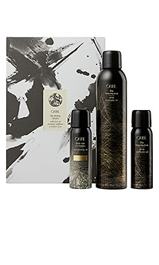 Dry Styling Collection Gift Set Oribe $74