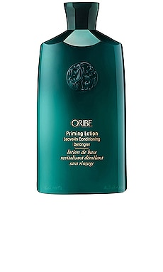 Priming Lotion Leave-In Conditioning Detangler Oribe $38 BEST SELLER