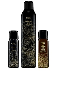 Dry Styling Collection Oribe $75