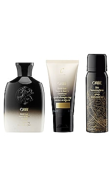 #OribeObsessed Set Oribe $58