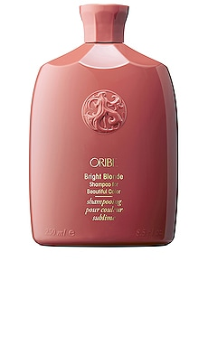 Bright Blonde Shampoo for Beautiful Color Oribe $46 BEST SELLER