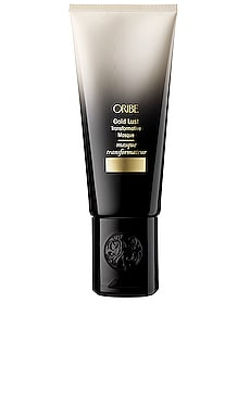 Gold Lust Transformative Masque Oribe $66