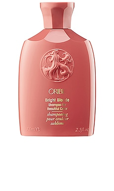 Travel Bright Blonde for Beautiful Color Shampoo Oribe $17