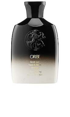 Travel Gold Lust Shampoo Oribe $17
