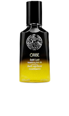Gold Lust Hair Oil Oribe $56
