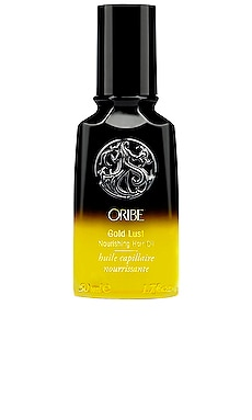 Travel Gold Lust Hair Oil Oribe $38 BEST SELLER