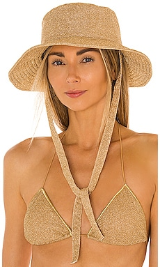 Lumiere Holiday Hat Oseree $150