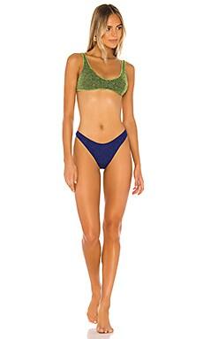 Colore Bra Bikini Set Oseree $275 Collections