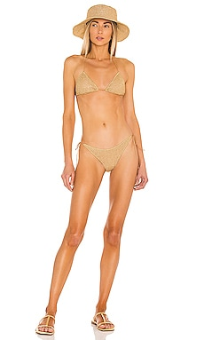 Lumiere Bikini Set Oseree $245 Collections
