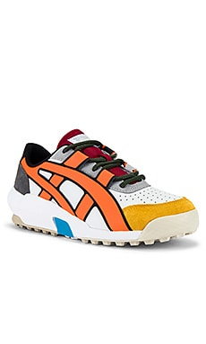 AP Big Logo Runner Onitsuka Tiger $91