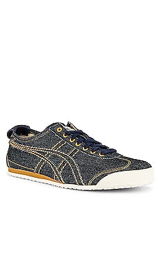 MEXICO 66 로우탑 스니커즈 Onitsuka Tiger $100