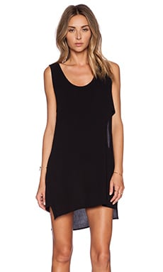 Otis & Maclain Liberty Dress in Black