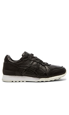 Onitsuka Tiger Platinum Colorado Eighty Five in Black Black