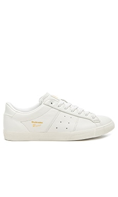 Onitsuka Tiger Platinum Lawnship Original in White White