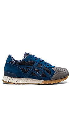 Onitsuka Tiger Platinum Colorado Eighty Five in Poseidon Poseidon