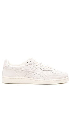 Onitsuka Tiger Platinum GSM in Slight White Slight White