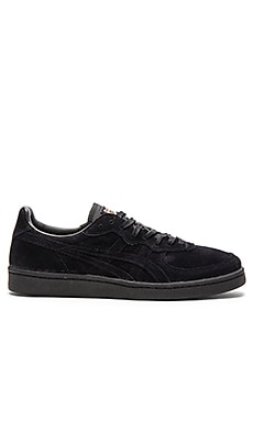 Onitsuka Tiger Platinum GSM in Black Black