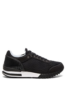 Onitsuka Tiger Platinum Colorado Eighty Five RB in Black Black