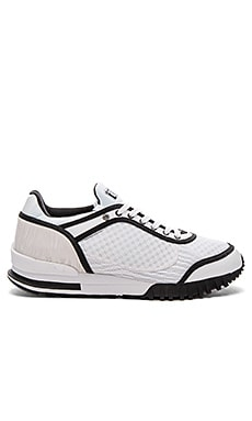 Onitsuka Tiger Platinum Colorado Eighty Five RB in White & Black