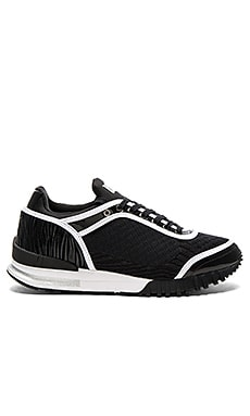 Onitsuka Tiger Platinum Colorado Eighty Five RB in Black & White