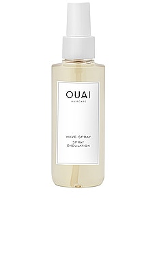 SPRAY ONDULATIONS OUAI $26 BEST SELLER