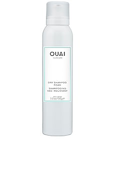 Dry Shampoo Foam OUAI $28 BEST SELLER