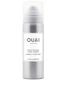 SPRAY PARA EL CABELLO TEXTURA TRAVEL OUAI $12