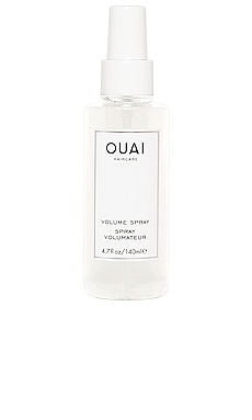 VAPORISATEUR VOLUME SPRAY OUAI $26 BEST SELLER