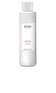 SHAMPOING REPAIR OUAI $31 BEST SELLER