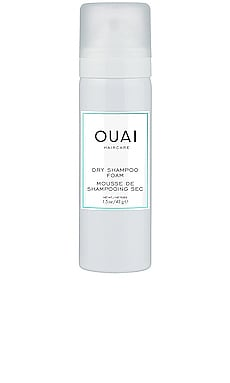 Travel Dry Shampoo Foam OUAI $12