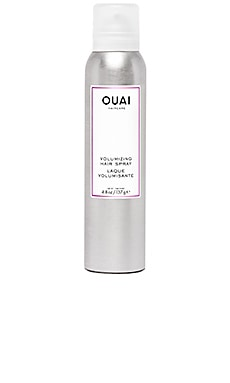 Volumizing Hair Spray OUAI $26