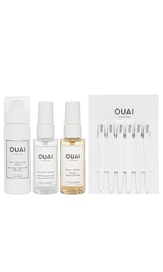 Three OUAI Kit OUAI $25