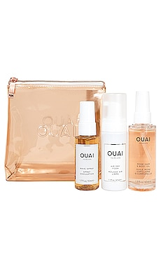 The Easy OUAI OUAI $25 BEST SELLER