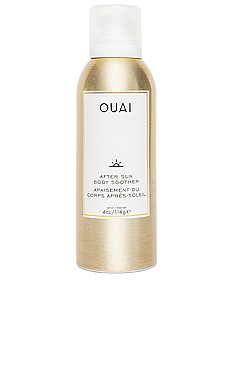 After Sun Body Soother OUAI $25