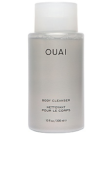 Body Cleanser OUAI $28
