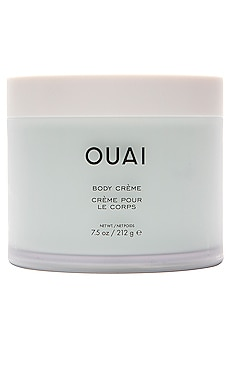 Body Creme OUAI $38 BEST SELLER