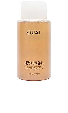 Detox Shampoo OUAI $30 BEST SELLER