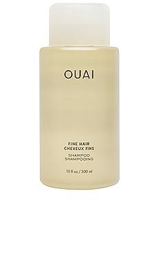 Fine Shampoo OUAI $28