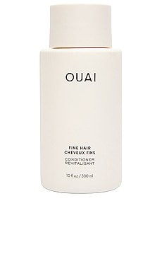 Fine Conditioner OUAI $28 BEST SELLER