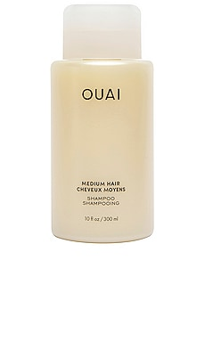 Medium Shampoo OUAI $28 BEST SELLER