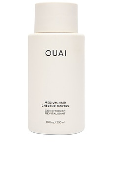 Medium Conditioner OUAI $28 BEST SELLER