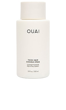 Thick Conditioner OUAI $28 BEST SELLER