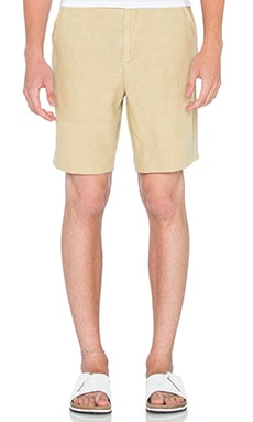 Our Legacy Shorts 22 in Khaki
