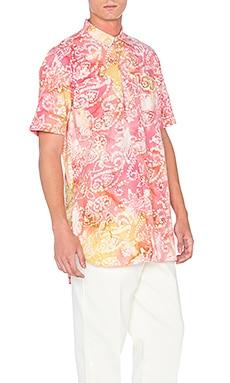 Popover Shirt Coat