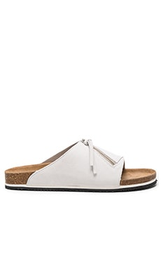 Our Legacy Tassle Slip On in Seedpearl