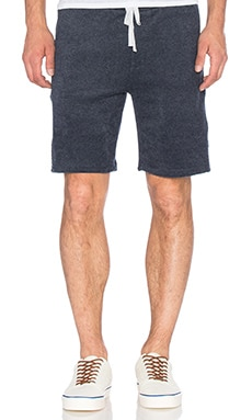 OUTERKNOWN Lowtide Short in Deep Navy