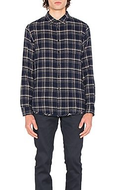 Eugene Plaid Shirt