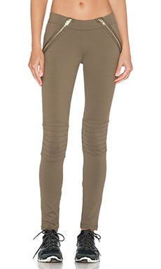 OUT Sister Legging in Hidden Khaki