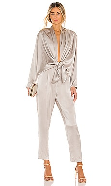 Stina Jumpsuit OVERLOVER $475 Collections