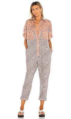 COMBINAISON LOLINA OVERLOVER $426 Collections